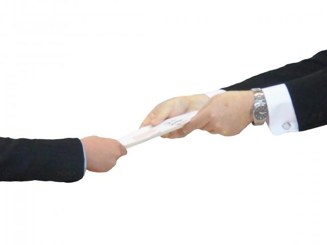 賃借権の譲渡