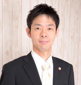 弁護士 小野 雄大 おの ゆうた